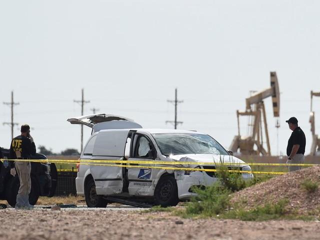 Le Texas est souvent touché par les fusillades de masse, et c'est tout sauf un hasard