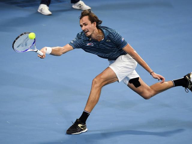 "Classement ATP: qui pour déraciner le ""Big Three"" ?"
