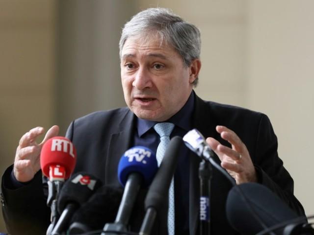 Affaire Legay: Coquerel (LFI) dénonce l'attitude inacceptable du procureur