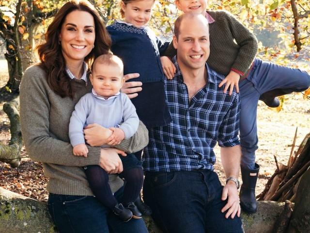 Prince William angoissé après la naissance de George, rares confidences