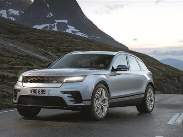 JLR : après le Jaguar i-Pace, Land Rover prépare un Road Rover électrique