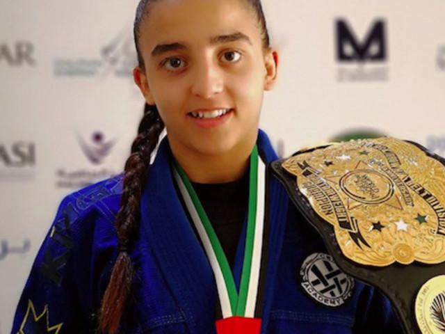 Son coach refusé aux États-Unis, pas de championnat du monde pour Amal Amjahid