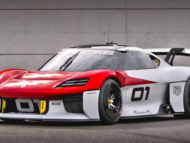 Actualité : Porsche pense électrifier les Cayman et Boxter en 2024, mais pas touche à la 911!