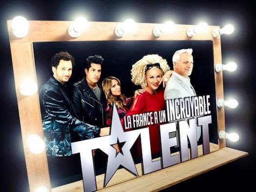 « La France a un incroyable talent » revient le 22 octobre sur M6