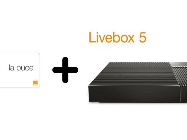 Forfait mobile 50 Go et fibre jusqu'à 1 Gb/s pour 34,99 €, c'est déjà Noël chez Orange