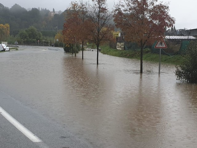 Météo France place deux départements en vigilance orange pluie et inondation