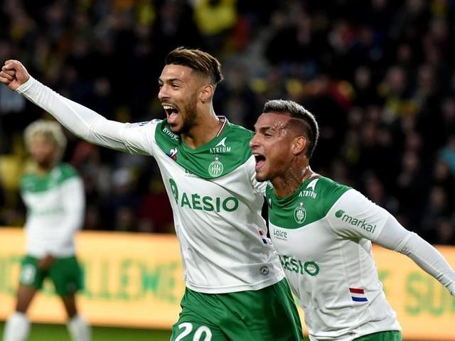 """Miguel Trauco, buteur avec les Verts dimanche à Nantes: """"Je veux rester à l'AS Saint-Étienne"""""""