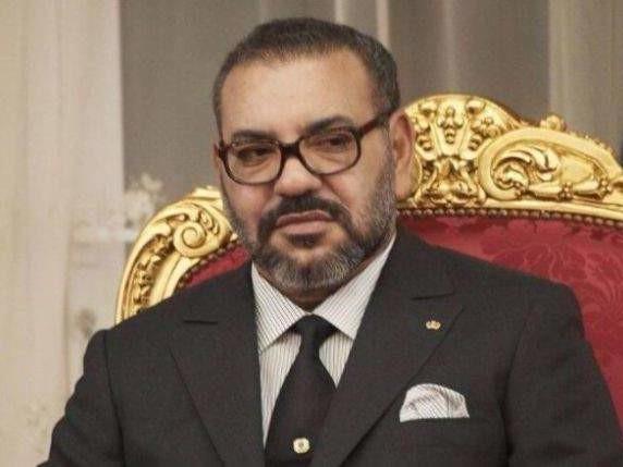 Maroc: Mohammed VI et la marocanité du Sahara