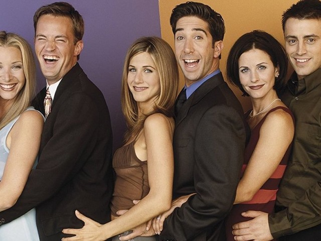 Pour les 25 ans de Friends, Google vous réserve des easter eggs si vous tapez les noms des personnages de la série !