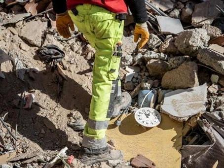 Le bilan du séisme dans l'est de la Turquie passe à 29 morts