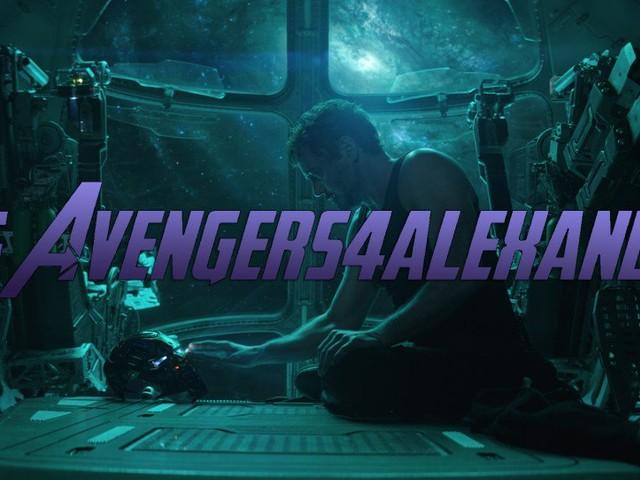 Internet se mobilise pour qu'un malade en phase terminale puisse voir Avengers : Endgame avant de mourir