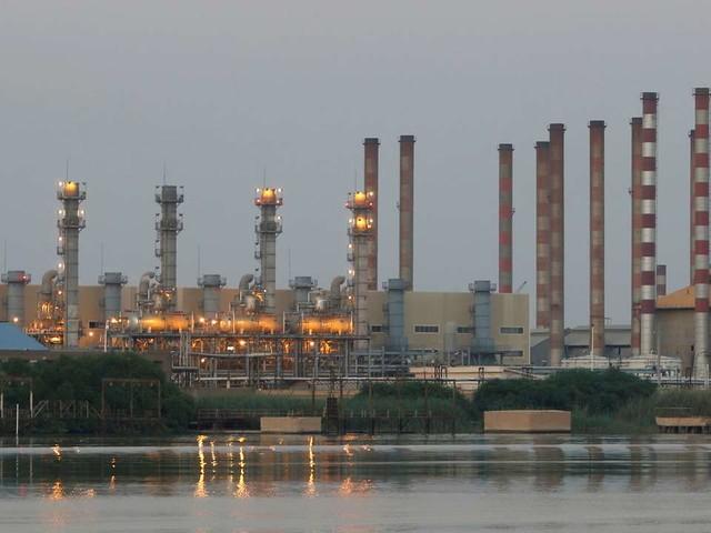 Les Etats-Unis sanctionnent des sociétés chinoises pour avoir importé du pétrole d'Iran