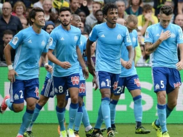 Europa League: Marseille lance son semi-marathon à Domzale