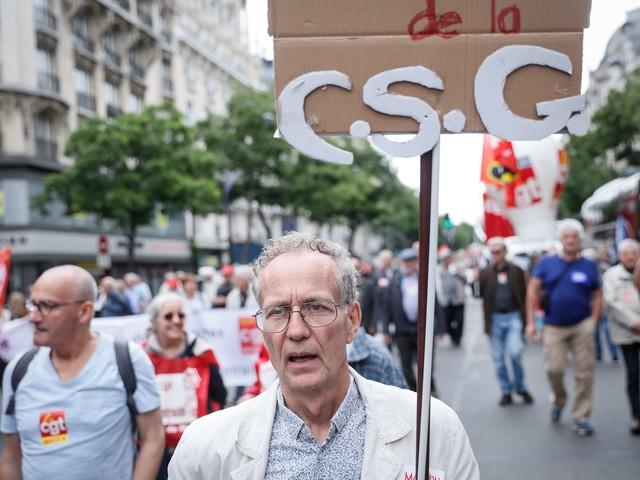 Augmentation de la CSG sur les retraites : qui va bénéficier de la ristourne annoncée par Edouard Philippe ?