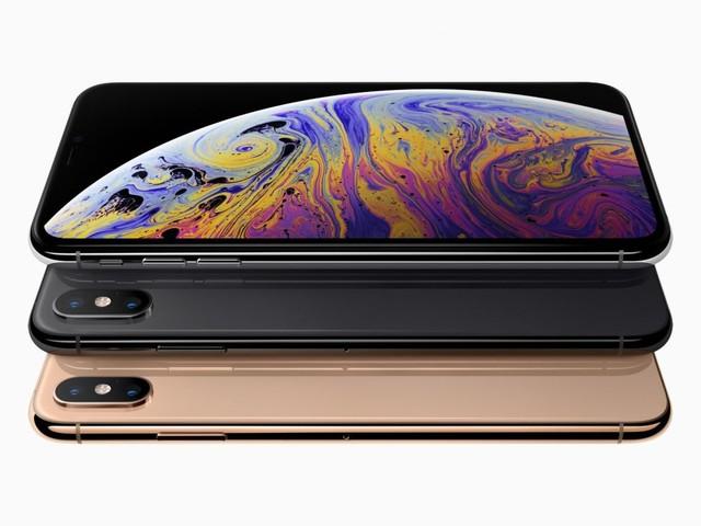 L'iPhone 11 Pro Max est équipé pour la recharge inversée
