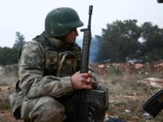 """Offensive turque en Syrie - Des dizaines d'arrestations en Turquie pour """"propagande"""" en lien avec l'offensive en Syrie"""
