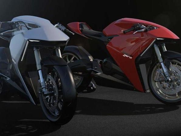Ducati : sa première moto électrique est proche de la série