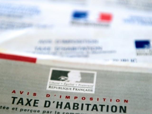 Taxe d'habitation: les députés votent en commission la suppression d'ici 2020