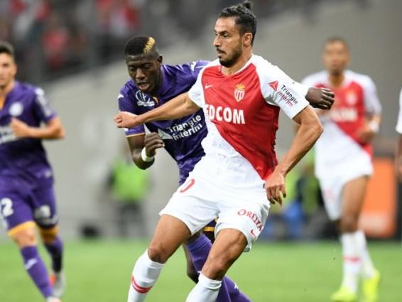 L1 (J5) : Monaco doit se contenter du match nul face à Toulouse