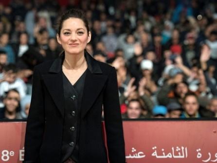 """Marion Cotillard: jouer dans """"Annette"""" de Leos Carax était """"un défi"""""""