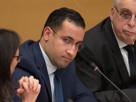 Affaire Benalla: Le Sénat va-t-il transmettre à la justice les cas de trois proches de Macron?