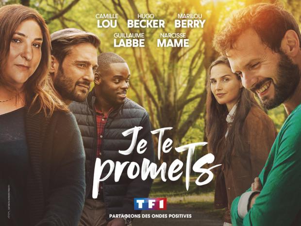 JE TE PROMETS, l'adaptation française de THIS IS US arrive sur TF1 à partir du 1er février