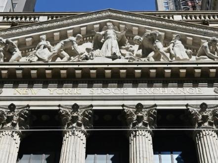 A Wall Street, recul pour le Dow Jones, record pour le Nasdaq