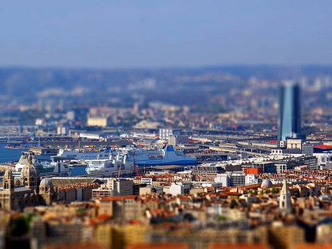 Une escale à Marseille, que faire et que visiter ?