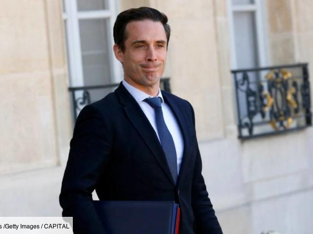 Jean-Baptiste Djebbari annonce des tests antigéniques dans les aéroports