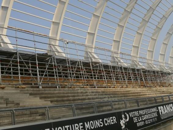 L1 (J18) : Amiens - Angers 6eme match reporté