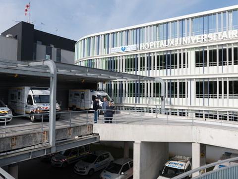 Incendie à Créteil (hôpital Henri-Mondor): un mort, ce que l'on sait