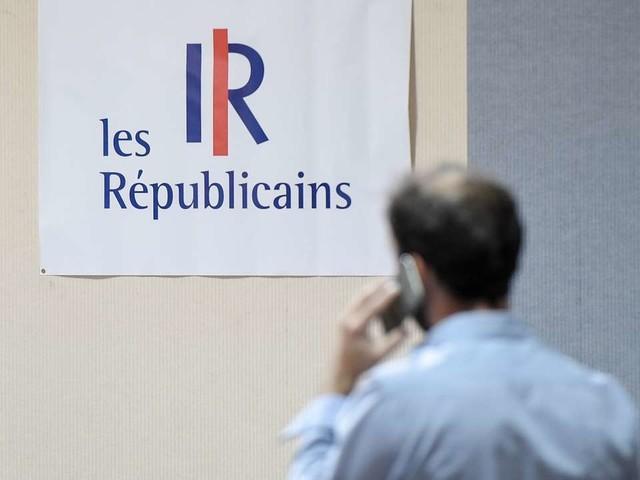 La permanence du candidat LR à la mairie de Blois criblée de balles
