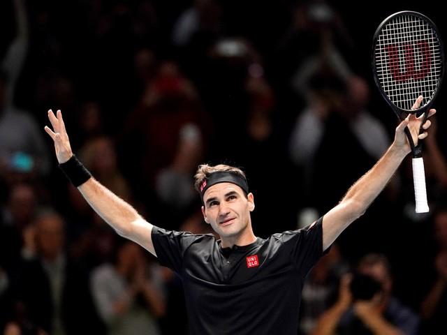 Open d'Australie – Federer se hisse logiquement au troisième tour