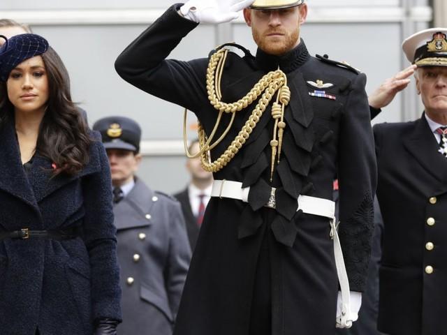 Meghan Markle : Pourquoi la duchesse n'est toujours pas britannique ?