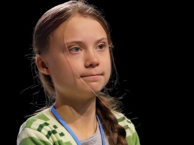 Greta Thunberg devra affronter la grève SNCF et RATP pour rentrer en Suède