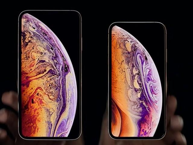 Ils sortent aujourd'hui, c'est vrai. Mais où acheter les iPhone Xs et Xs Max ?