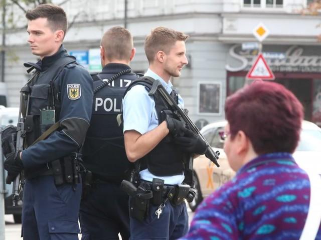 Allemagne: plusieurs blessés dans une attaque au couteau à Munich