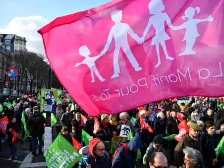Loi bioéthique: au tour du Sénat, plutôt ouvert à la PMA pour toutes