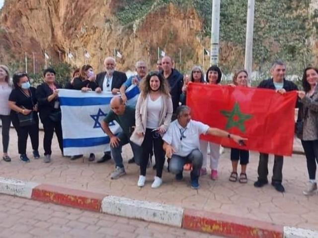 Des opérateurs israéliens en prospection dans l'est du Maroc