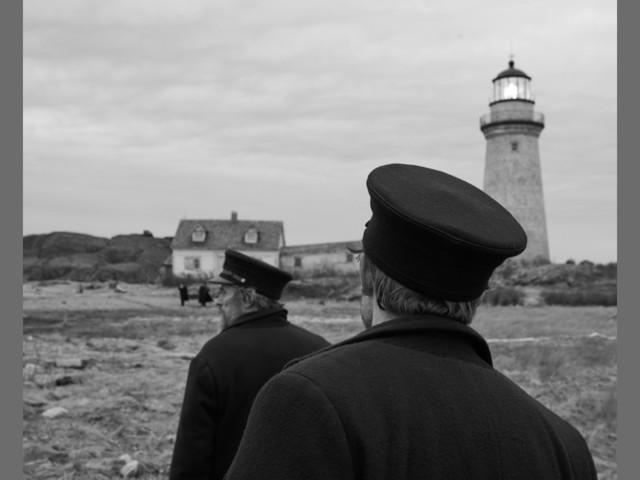 """""""The Lighthouse"""", le dernier film éblouissant d'Eggers"""