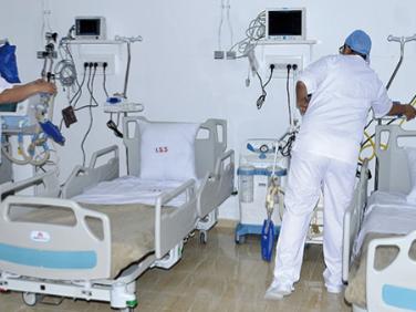 Covid-19 au Maroc : 1 291 nouveaux cas confirmés et 1 409 guérisons en 24H