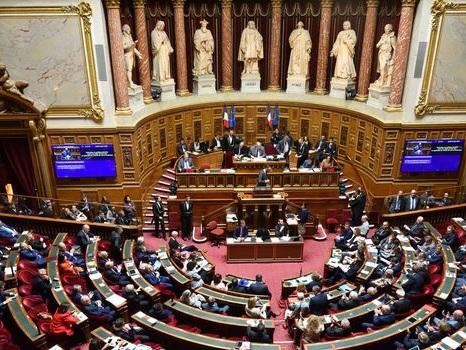 Le Sénat vote le texte sur les féminicides, en l'absence des élus de gauche