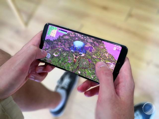 Fortnite : pour Epic Games, la commission du Play Store est illégale