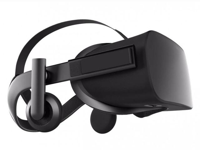 Bon plan – L'Oculus Rift et ses Touch à 419€