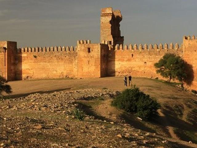 El Jadida: 11 millions de dirhams pour réhabiliter la kasbah de Boulaouane