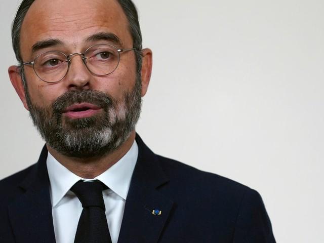 """Sur les retraites, Édouard Philippe """"attend des retours"""" des syndicats après les """"propositions"""" du gouvernement"""