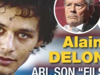 Alain Delon intransigeant, procès, «insidieuse» menace contre son fils «caché»