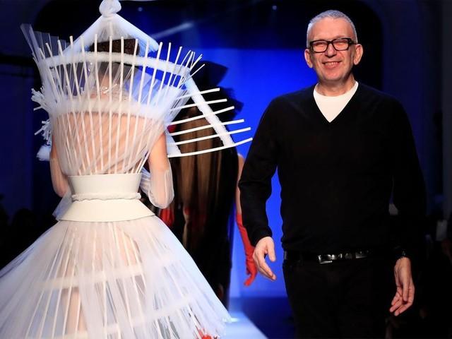 Jean Paul Gaultier sonne-t-il le glas de la Haute Couture ?
