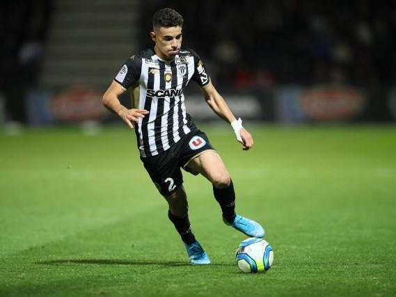 Foot - L1 - Angers - Angers : Rayan Aït-Nouri apte, Stéphane Bahoken aussi