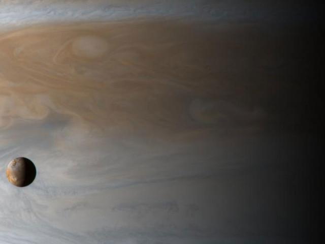 La découverte de 12 lunes autour de Jupiter sème le doute sur la formation de notre système solaire